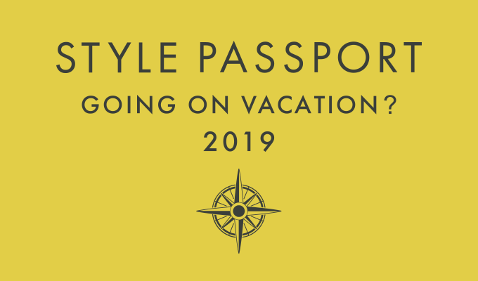 STAYLE PASSPORT