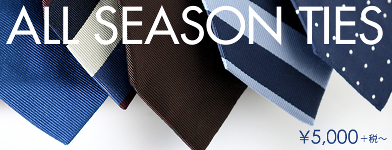 all season ties