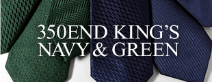 350END KING'S NAVY