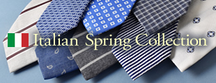 Italian Spring Collection